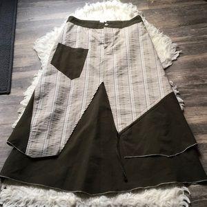 Dresses & Skirts - Unique skirt